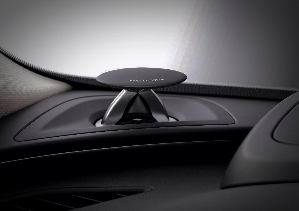 AUDI mehr Bass bei Bang&Olufsen und Bose Sound A4, A5, A6, A7, Q5